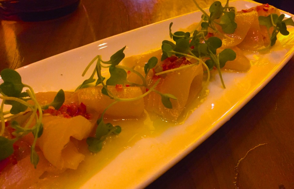 cheaper ever popular various colors Olio Crudo Bar Brings Swank To Santa Barbara | Dining with Dave